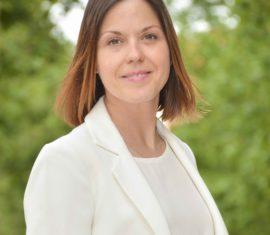 Lorena Aznar Aranda coach ejecutivo