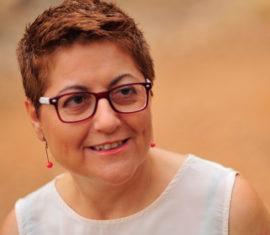 Antonia López Gómez coach ejecutivo