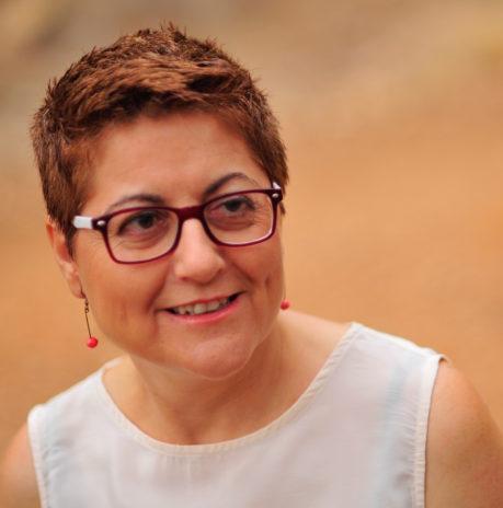 Antonia López Gómez - coach ejecutivo en Murcia