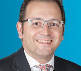 Javier Panzano coach ejecutivo