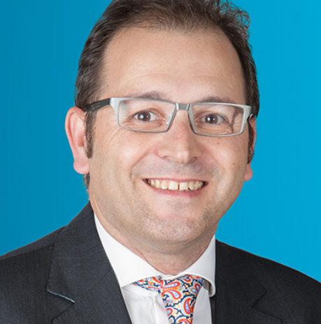 Javier Panzano - coach ejecutivo en Zaragoza