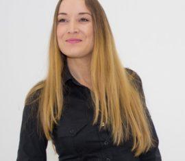 María González Páramo coach ejecutivo