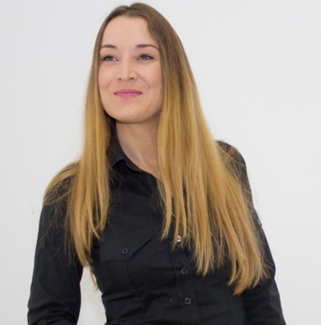 María González Páramo - coach ejecutivo en