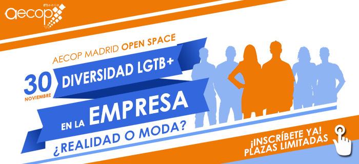 Open Space AECOP Madrid