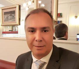 Sergio Garbin coach ejecutivo