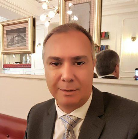 Sergio Garbin - coach ejecutivo en Villanueva de la Cañada
