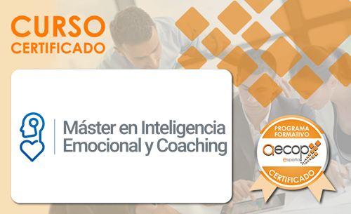 Master en Inteligencia Emocional y Coaching