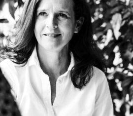 Myriam Larroulet Rotaetxe coach ejecutivo