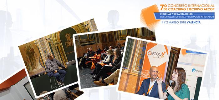 Fotos VII Congreso AECOP