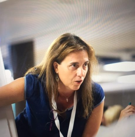 Cristina Sendino Villareal - coach ejecutivo en Madrid