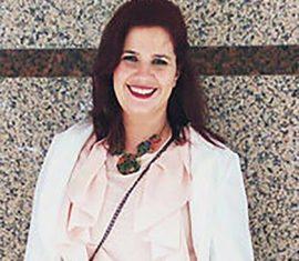 Alexandra Duran coach ejecutivo