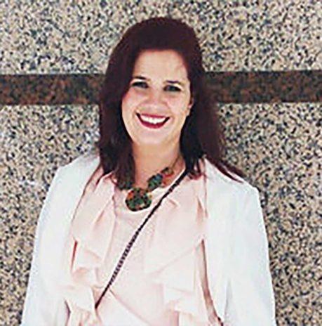 Alexandra Duran - coach ejecutivo en Madrid