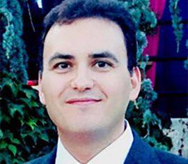 Roberto Veguillas Pérez coach ejecutivo