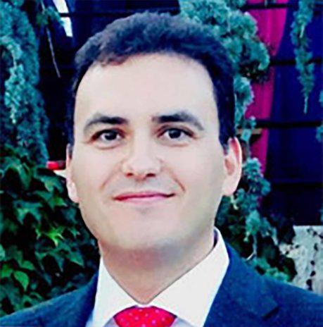 Roberto Veguillas Pérez - coach ejecutivo en