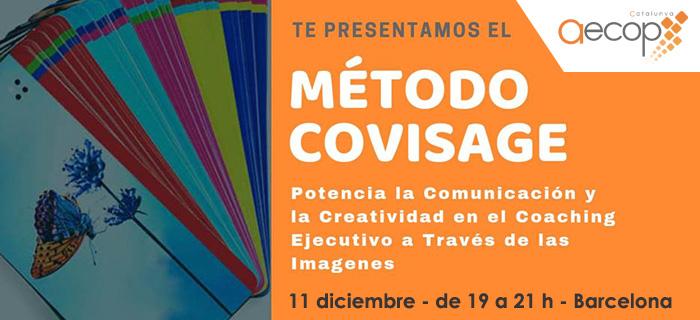 AECOP Cataluña organiza el Taller del Método Covisage