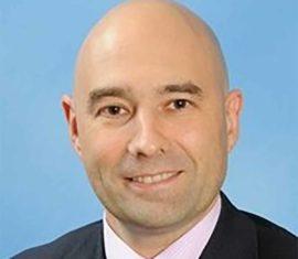 Juan Luis Pintiel Arruego coach ejecutivo