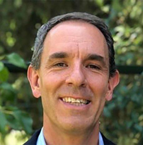 Juan Luis Ramón Pérez - coach ejecutivo en