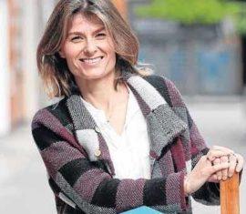 Raquel coach ejecutivo