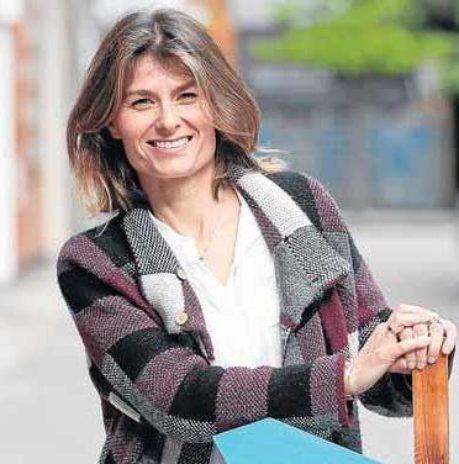 Raquel Acon Rodríguez - coach ejecutivo en Gijón