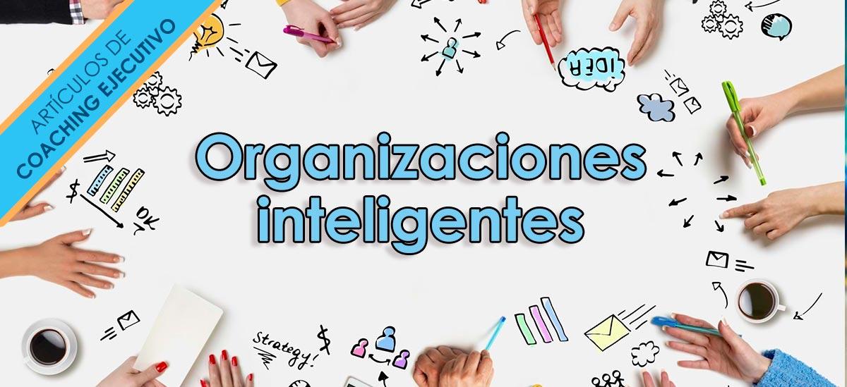 empresas organizaciones inteligentes