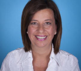 Mamen Moliner Gasca coach ejecutivo