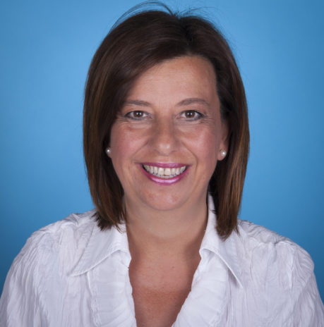 Mamen Moliner Gasca - coach ejecutivo en Zaragoza