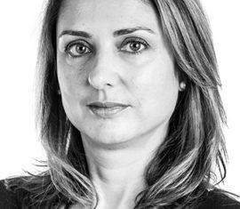 Mónica Agustí Salat coach ejecutivo