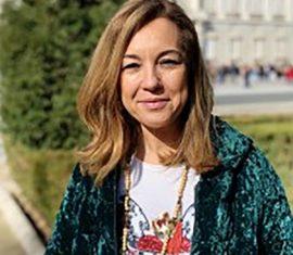 Eva Carmona de la Morena coach ejecutivo