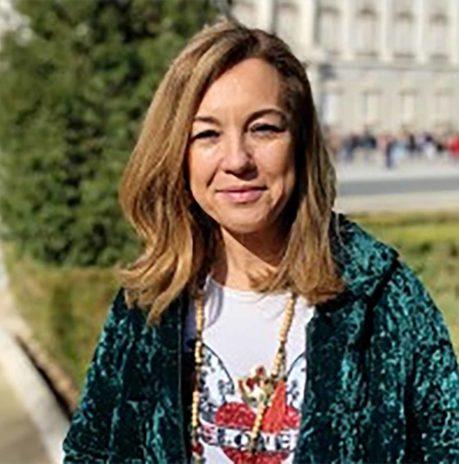 Eva Carmona de la Morena - coach ejecutivo en Tres Cantos