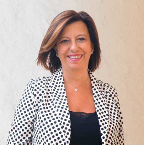 Moliner Gasca Mamen - coach ejecutivo en Zaragoza