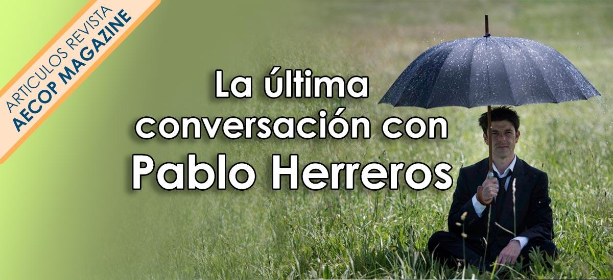 Pablo Herreros