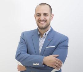 Juan Carlos Castañeda Diehl coach ejecutivo