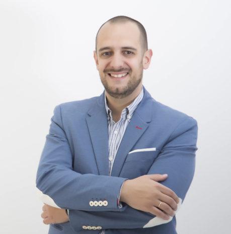 Juan Carlos Castañeda Diehl - coach ejecutivo en Valencia