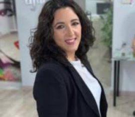 Elisa Gamez Moreno coach ejecutivo