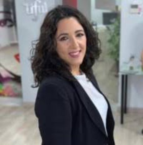 Elisa Gamez Moreno - coach ejecutivo en