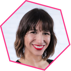 Izanami Martínez Notox Life