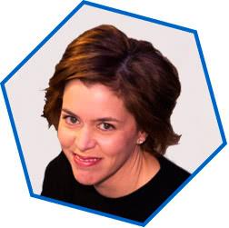 Sandra Vogeler Guerlain
