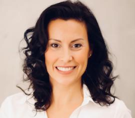 Yolanda Arenas Lavara coach ejecutivo
