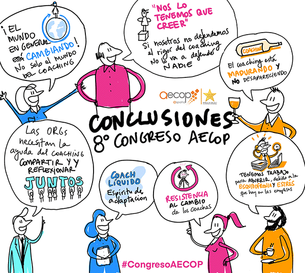 conclusiones congreso coaching ejecutivo