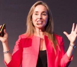Laura Mari Barjon coach ejecutivo