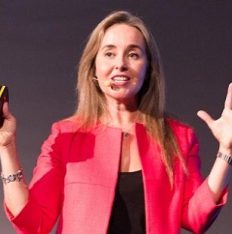Laura Mari Barjon - coach ejecutivo en