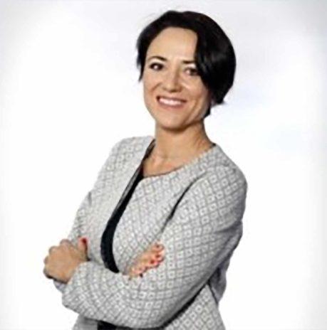 Susana Julián García - coach ejecutivo en