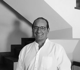 Fernando Aguilar Mateo coach ejecutivo