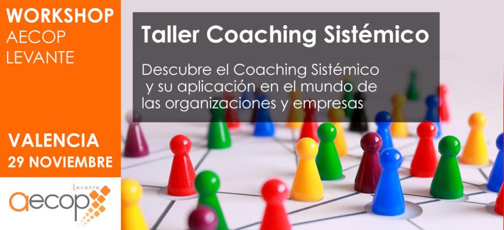 coaching sistémico aecop levante