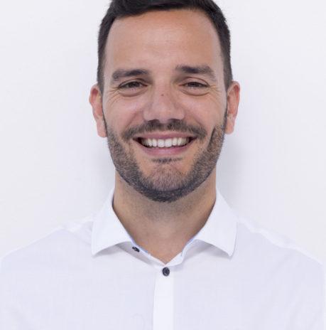 Roberto Regal - coach ejecutivo en