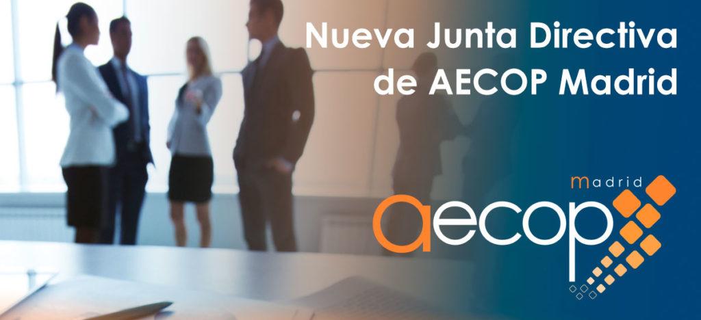 aecop madrid coaching ejecutivo