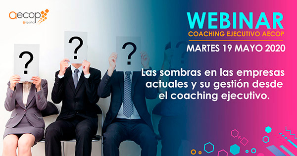 incertidumbre empresas coaching ejecutivo congreso virtual