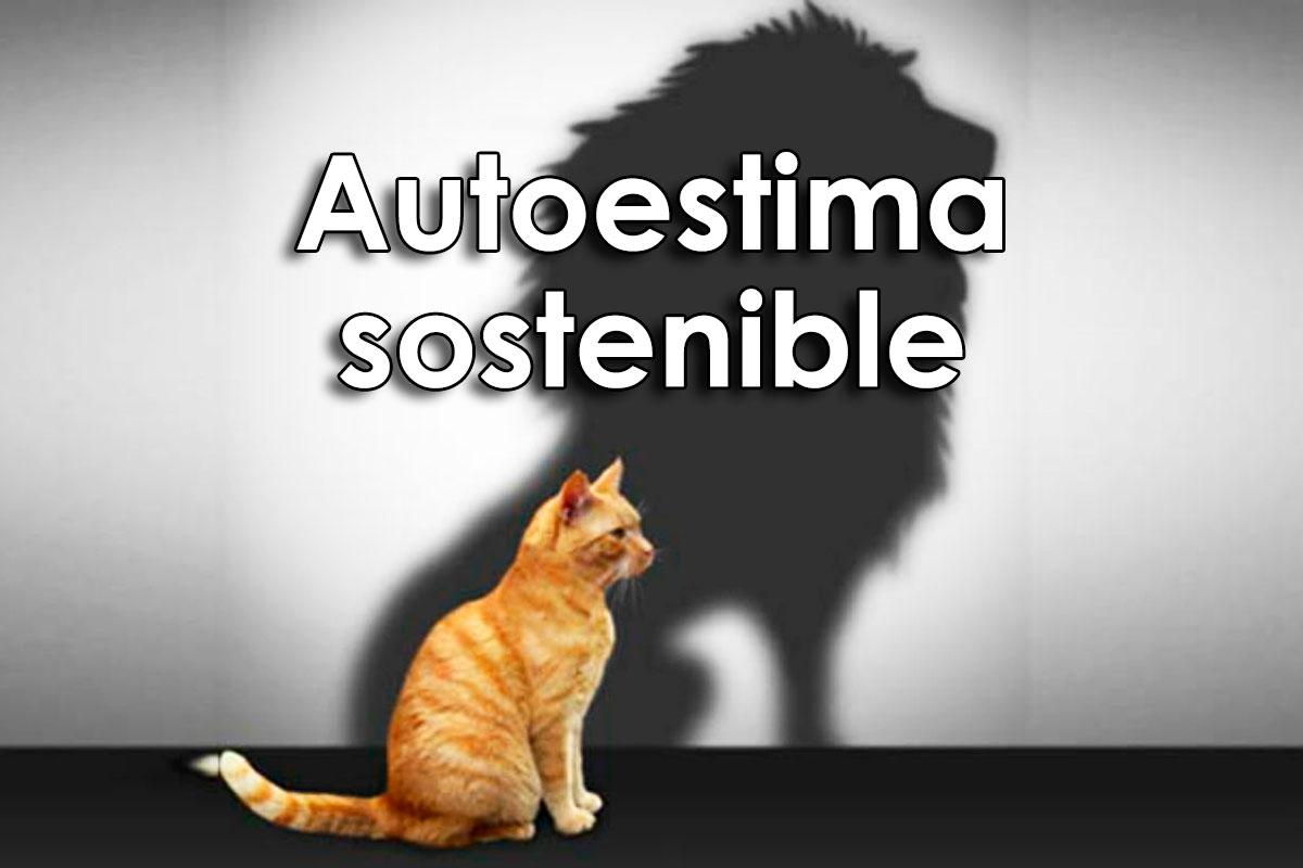 autoestima sostenible