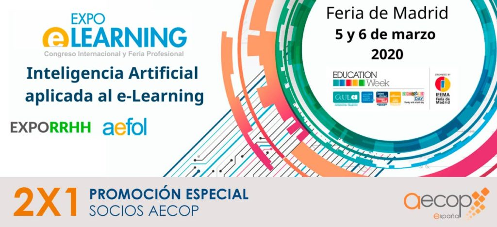 expolearning socios aecop