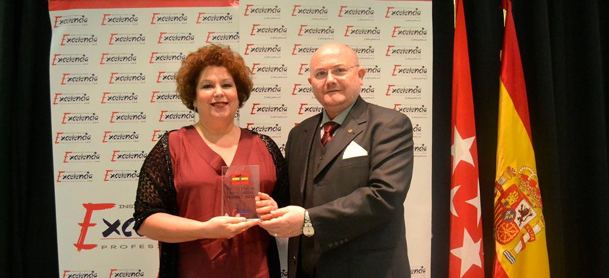 premio excelencia empresarial 2020